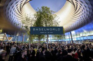 Preview Baselworld 2017