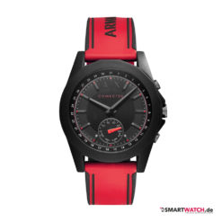 Armani Exchange Connected - Rot/Schwarz