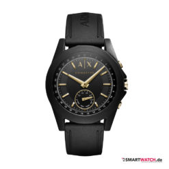 Armani Exchange Connected - Schwarz/Gold