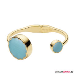 Kate Spade New York Bangle Activity Tracker - Gold/Smaragdgrün