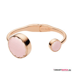 Kate Spade New York Bangle Activity Tracker - Rosegold/Rosa
