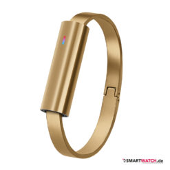 Misfit Ray, Bangle - Gold