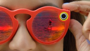 Snapchat: Fotobrille Spectacles kommt nach Europa