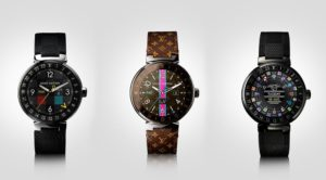Tambour Horizon: Louis Vuitton laciert Smartwatch
