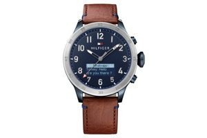Tommy Hilfiger TH24/7 Smart Watch