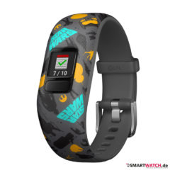 Garmin Vivofit jr 2, Star Wars - Grau