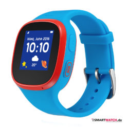 TCL Movetime Family Watch - Blau/Rot
