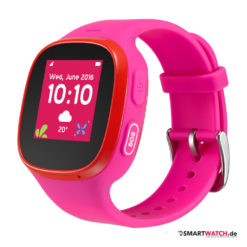 TCL Movetime Family Watch - Pink/Rot