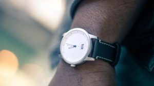 TCK Movement: Hybrid Smartwatch als Studentenprojekt