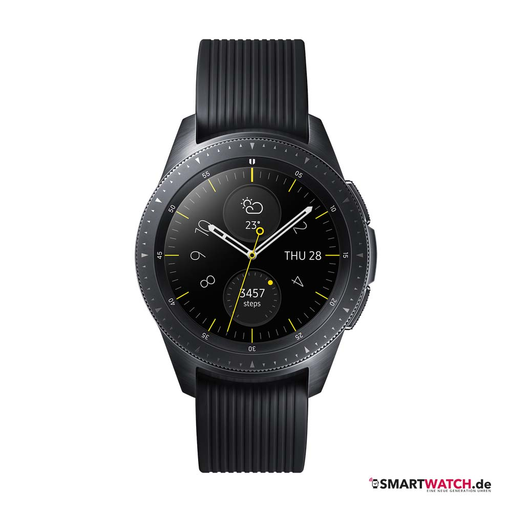 Samsung Galaxy Watch kaufen