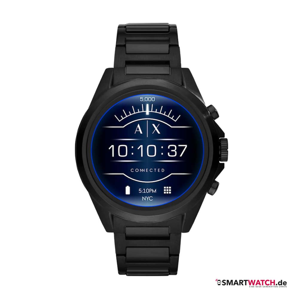 Armani Exchange Connected Touchscreen Smartwatch kaufen