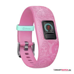 Garmin Vivofit Jr 2, Princess - Pink
