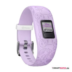 Garmin Vivofit Jr 2, Princess - Violett