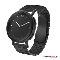 Misfit Path, Gliederarmband - Schwarz Blackout Edition