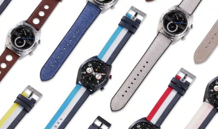 Honor Watch Smartwatch_1