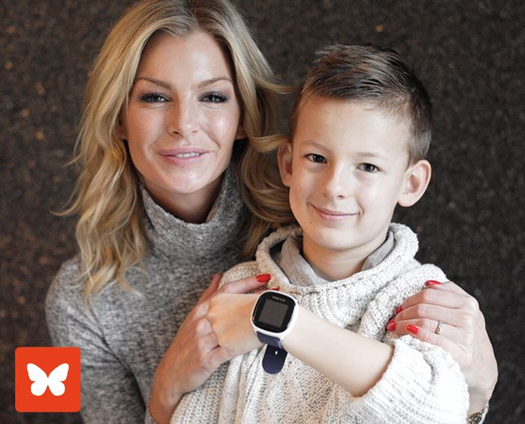 Kinder Smartwatch_2