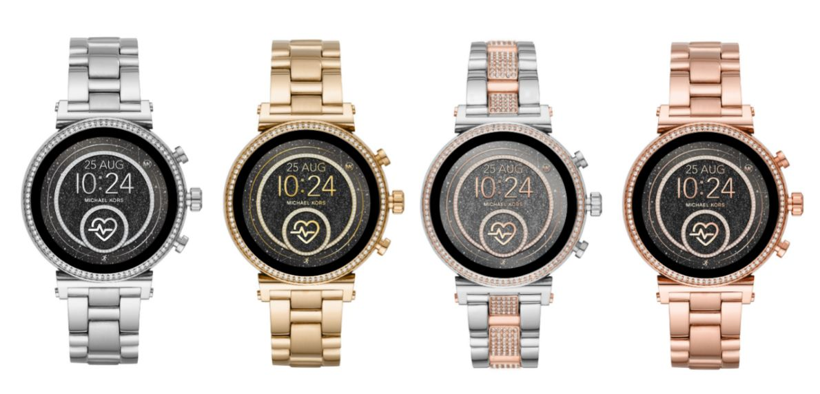 Michael Kors Access Sofie 2 Smartwatch_2