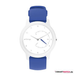 Withings Move - Blau/Weiß
