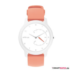 Withings Move - Rot/Weiß