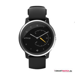 Withings Move ECG - Schwarz/Grau