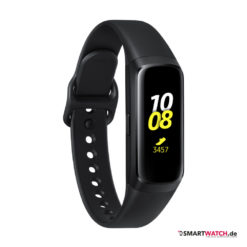 Samsung Galaxy Fit - Schwarz