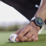 TAG Heuer Connected Modular 45 Golf Edition Smartwatch