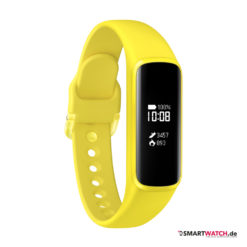 Samsung Galaxy Fit e - Gelb