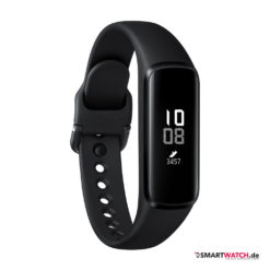 Samsung Galaxy Fit e - Schwarz