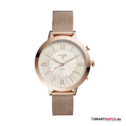 Fossil Cameron, Mesh - Rosegold