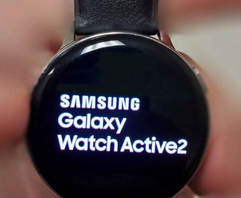 Samsung Galaxy Watch Active 2 Leak Foto_1