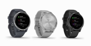 Garmin Leak Fitness Uhren 2019