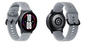 Samsung Galaxy Watch Active 2 Under Armour Edition Smartwatch