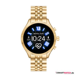 Michael Kors Access Lexington - Gold