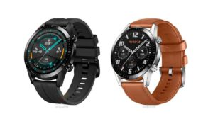 Huawei Watch GT 2 Leak Smartwatch