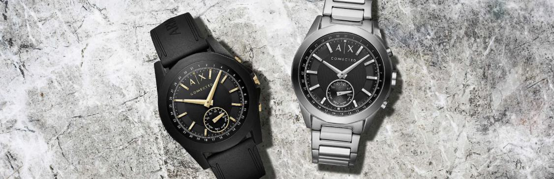 armani exchange smartwatch_3
