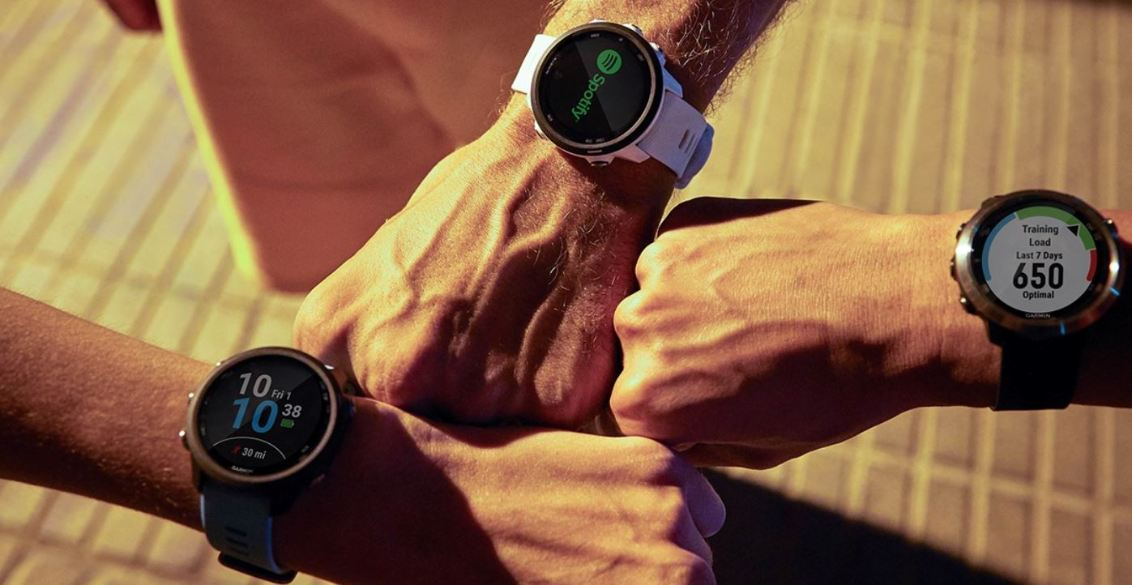 garmin smartwatch_7