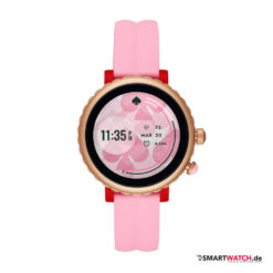 Kate Spade Sport Smartwatch - Pink/Rot/Gold