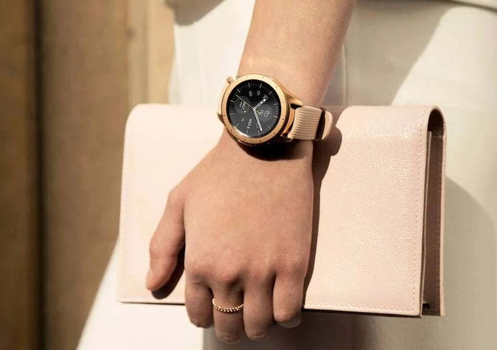 damen smartwatch