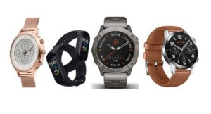 Smartwatches, Fitness Uhren, Tracker: Das waren die Highlights 2019