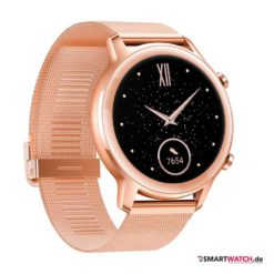 honor-watch-magic-2-rosegold-mesh-42-mm