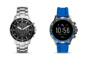fossil smartwatches 2020
