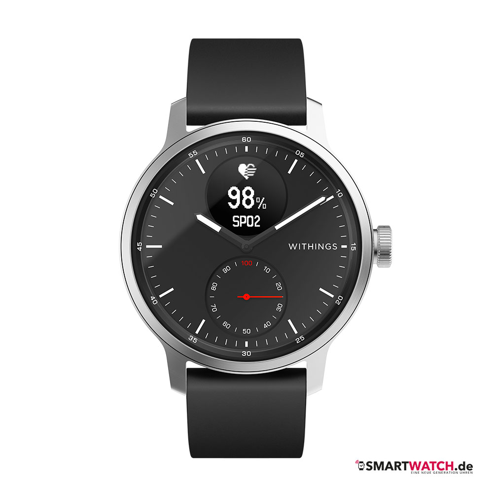 Withings ScanWatch kaufen