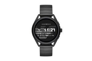 Emporio Armani Connected Smartwatch 3
