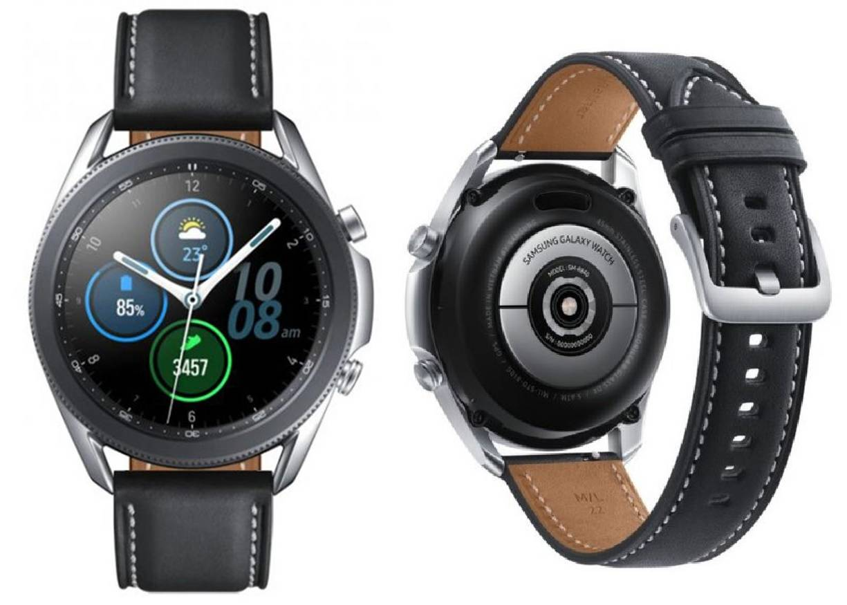 Galaxy Watch Wasserdicht