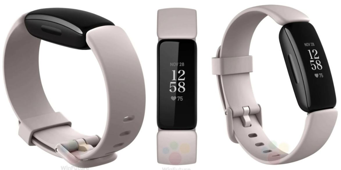 fitbit inspire 2 leak fitness armband