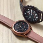 samsung galaxy watch varianten smartwatch