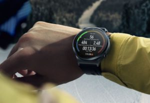 HUAWEI Watch GT 2 Pro als EKG-Version angekündigt