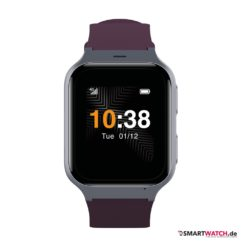 TCL Safety Watch MT43AX, Rot
