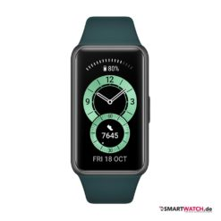 huawei-band-6-forest-green